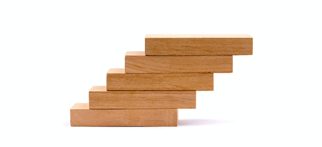 building blocks for your pitch